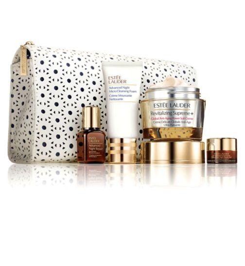 Estee Lauder Beautiful Skin Essentials: Global Anti-Aging