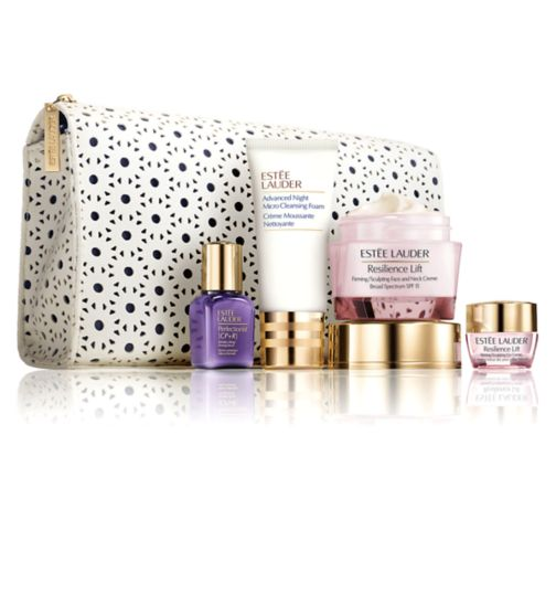 Estee Lauder Beautiful Skin Essentials: Lifting/Firming