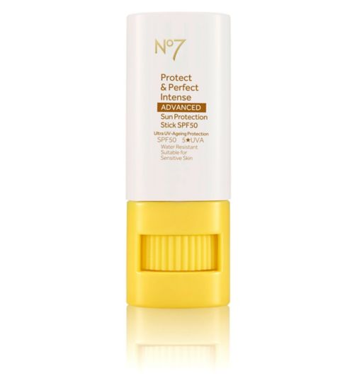 No7 Protect & Perfect Intense ADVANCED Sun Protection Stick SPF50