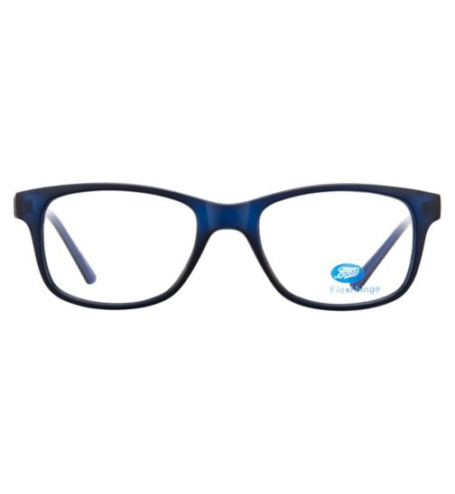 f48e4b76644 Boots BKM1703 Kids  Blue Glasses - Free with NHS voucher