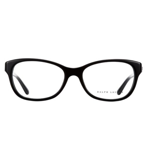 Ralph Lauren RL6155 Women's Glasses - Black