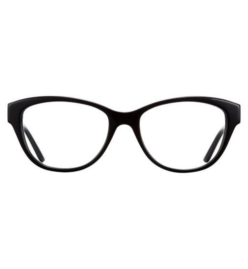 Ralph Lauren RL6145 Women's Glasses - Black