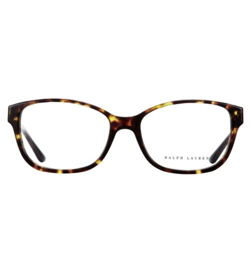 Ralph Lauren RL6136 Women's Glasses - Tortoise shell
