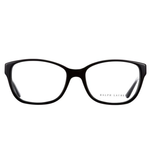Ralph Lauren RL6136 Women's Glasses - Black