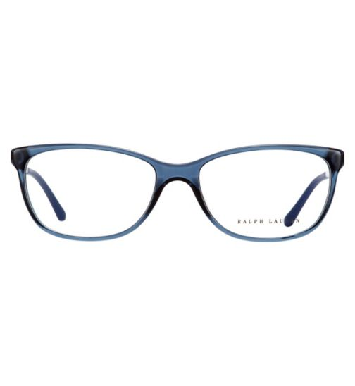 Ralph Lauren RL6135 Women's Glasses - Blue