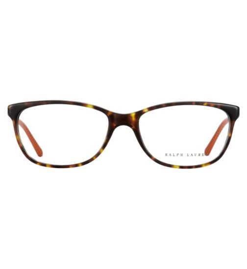 Ralph Lauren RL6135 Women's Glasses - Tortoise shell