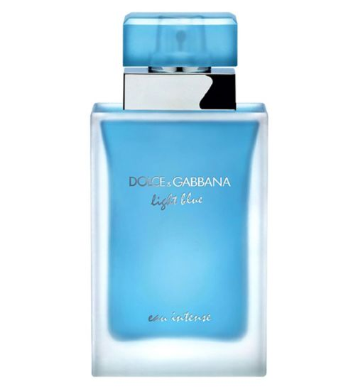 Dolce & Gabbana Light Blue Eau Intense Eau de Parfum 25ml