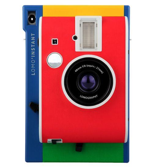 Lomo'Instant Mini Murano SE Camera