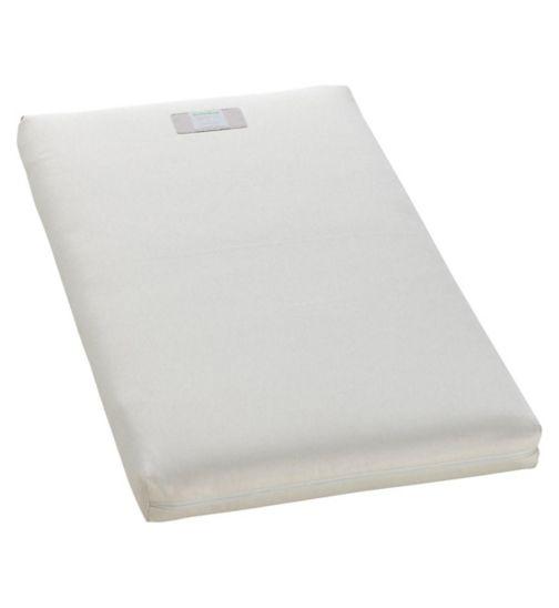 The Little Green Sheep Organic Cot Bed 70x140 Mattress