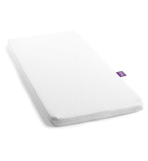 SnuzPod Foam Crib Mattress