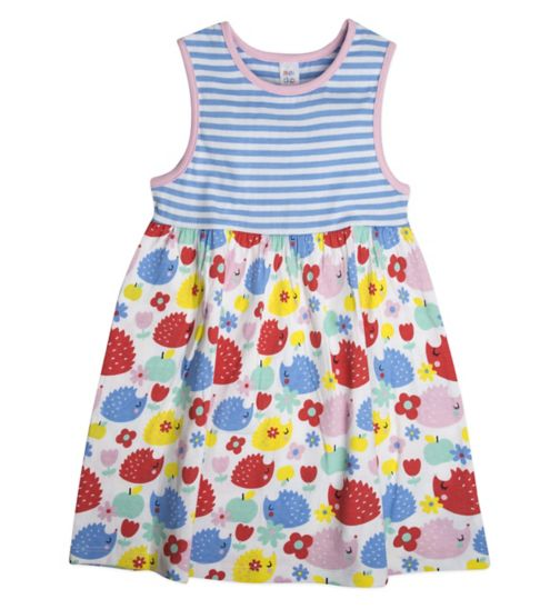 Mini Club Girls Hedgehog Dress