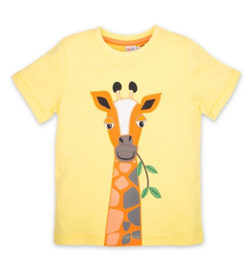 Mini Club Giraffe Top
