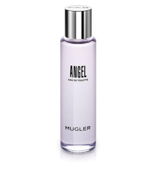 Mugler Angel Eau de Toilette Eco Refill Bottle 100ml