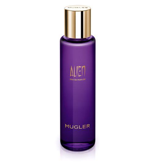 Mugler Alien Eau de Parfum Eco Refill Bottle 100ml