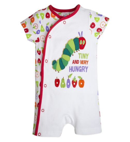 Mini Club The Hungry Caterpillar Romper