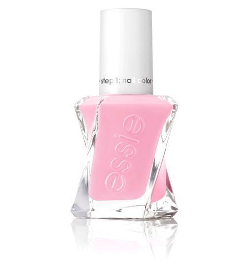 Essie Nail Colour Gel Couture 468 Inside Scoop 13.5ml
