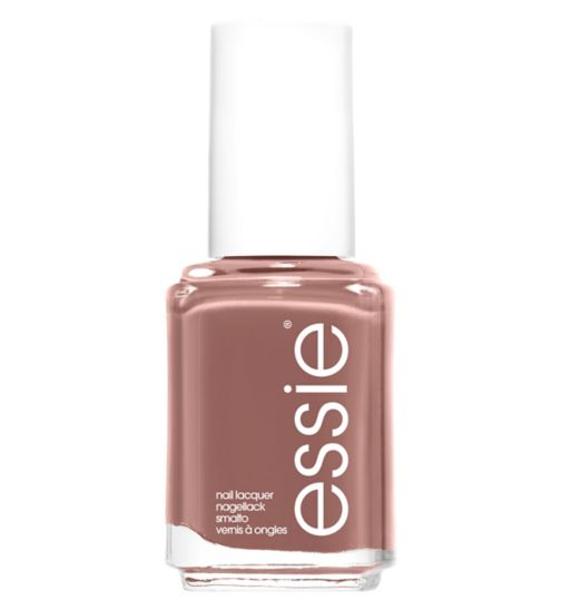 Essie Nail Colour Wild Nudes Collection 497 Clothing Optional 13.5ml