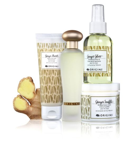 Origins Ginger Favourites Gift Set