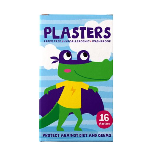 Jellyworks Plasters - 16 plasters