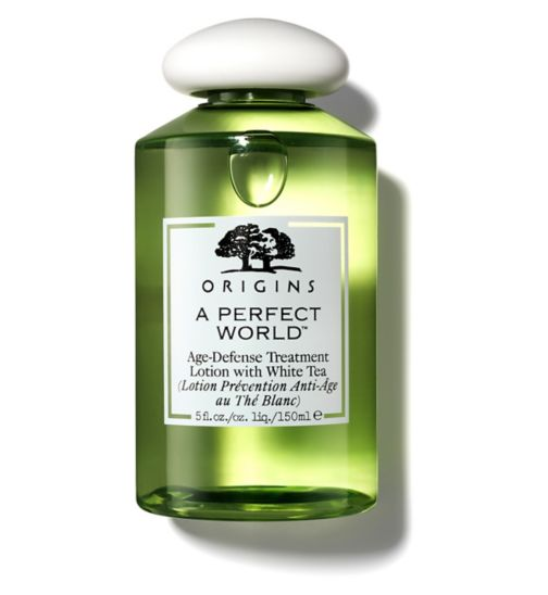 Origins A Perfect World™ Antioxidant treatment lotion with White Tea