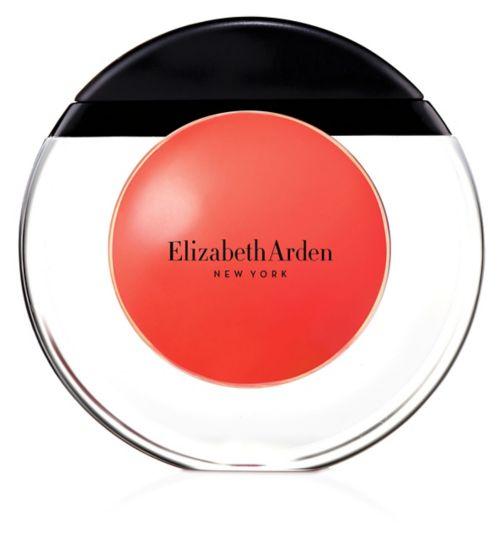 Elizabeth Arden Sheer Kiss Lip Oil - Coral Caress