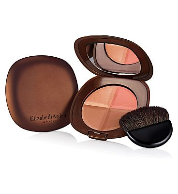 Click to view product details and reviews for Elizabeth Arden Fourever Bronze Bronzing Powder Deep 02.