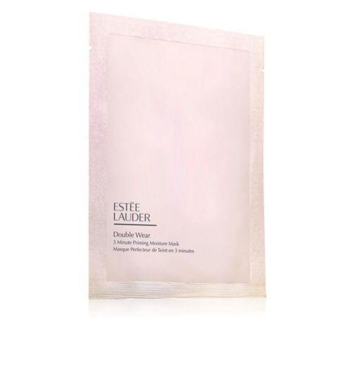 Estee LauderDouble Wear 3 Minute Priming Moisture Mask - 8 Pack