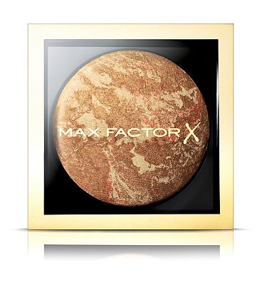 Image of Max Factor Bronzer Light Gold