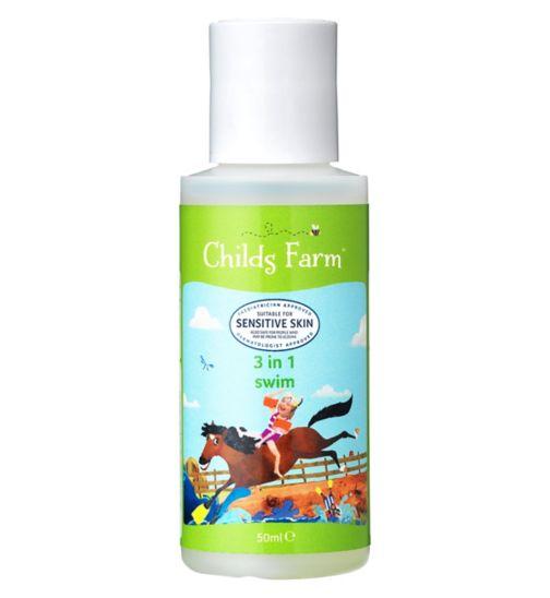 Childs Farm 3in1 swim 50ml