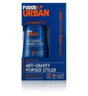Fudge Urban Anti Gravity Powder 10g