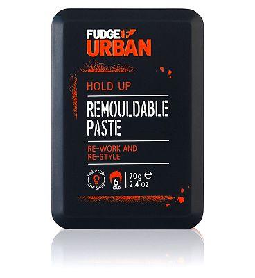 Fudge Urban Remouldable Paste 70g