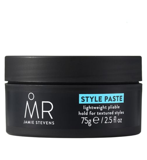 Mr Jamie Stevens Style Paste 75ml