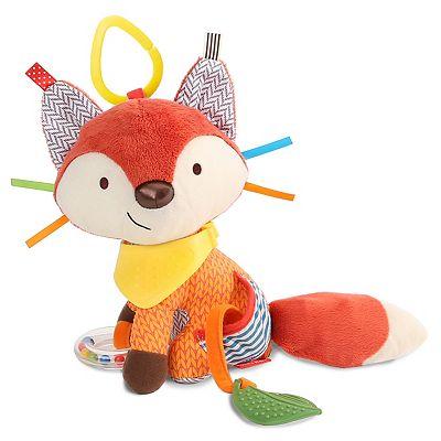 Skip Hop Bandana Buddies - Fox