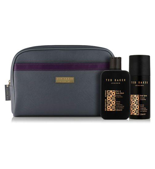 Ted Baker Big Wash Bag Gift