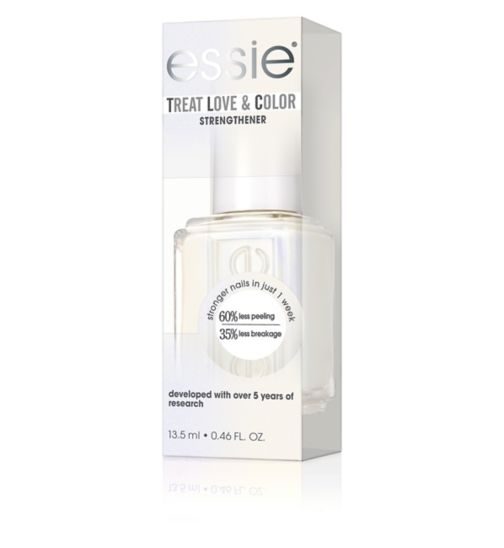 Essie Treat love color treat me bright nail varnish 13.5ml