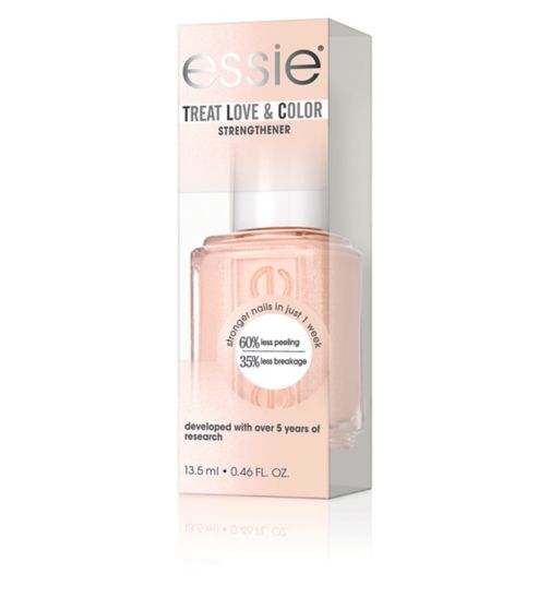 Essie Treat love color treat 5 See the Light nail varnish 13.5ml