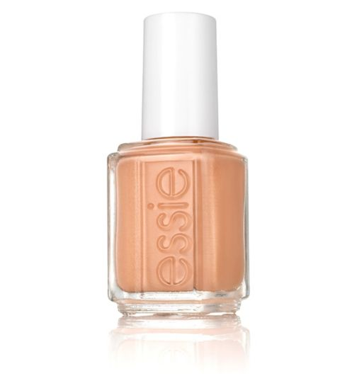 Essie Treat love color treat 6 good as nude nail varnish 13.5ml