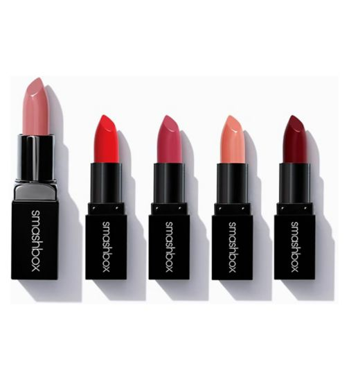 Smashbox Be Legendary Power Pout Set
