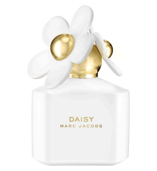Marc Jacobs Daisy White Edition Eau de Toilette 100ml
