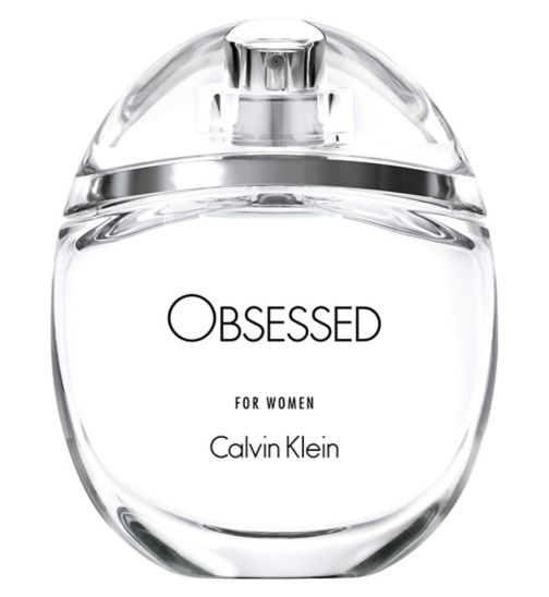 Calvin Klein Obsessed For Women Eau de Parfum 30ml