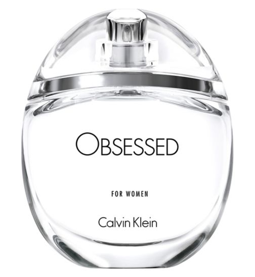 Calvin Klein Obsessed For Women Eau de Parfum 100ml