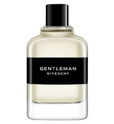 Image of Gentleman Givenchy Eau de Toilette 50ml