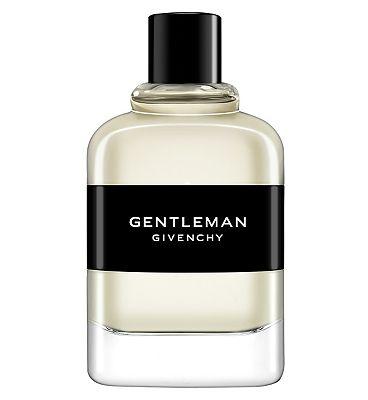 Image of Gentleman Givenchy Eau de Toilette 100ml