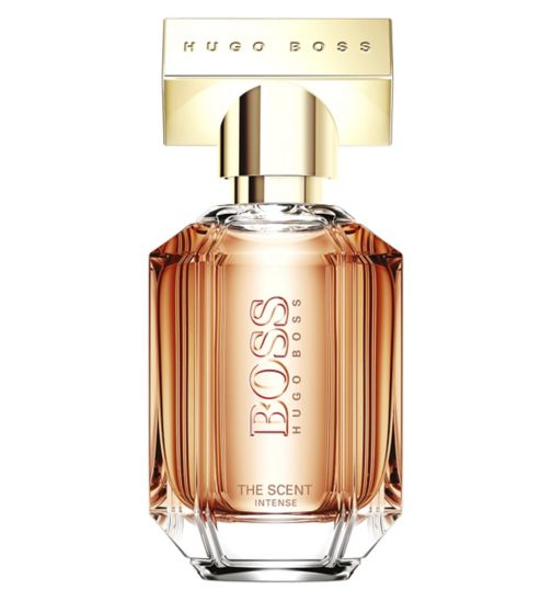 Hugo Boss Womens Fragrance Perfume Boots