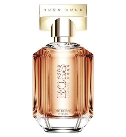BOSS The Scent Intense Eau de Parfum for Her 50ml