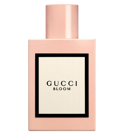 Gucci Bloom Eau de Parfum Spray 50ml