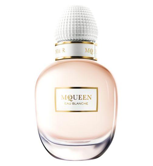 Alexander Mcqueen eau blanche eau de parfum 30ml