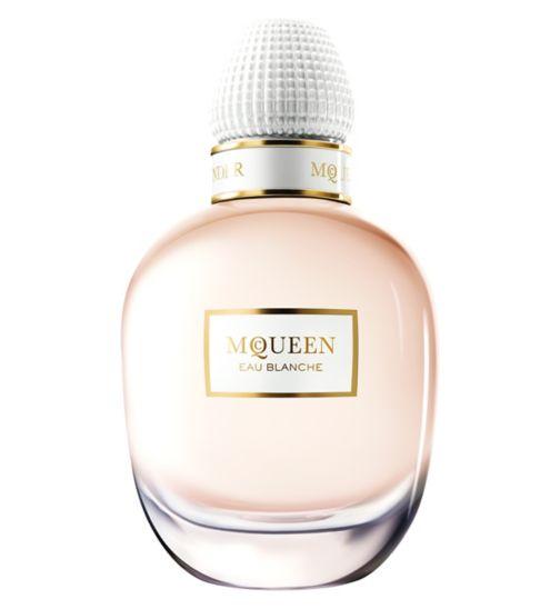 Alexander Mcqueen eau blanche eau de parfum 50ml