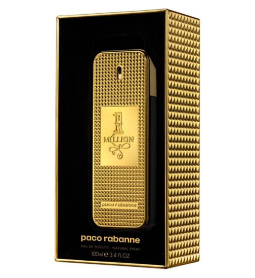 Paco Rabanne 1 Million Limited Edition 100ml