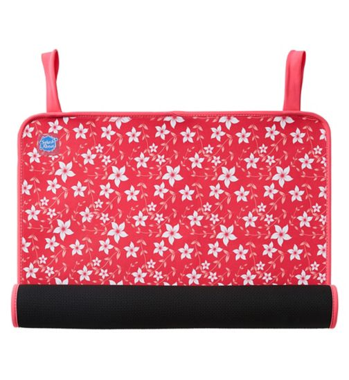 Splash About Pink Blossom poolside changing mat
